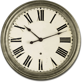 Traditional Clock
